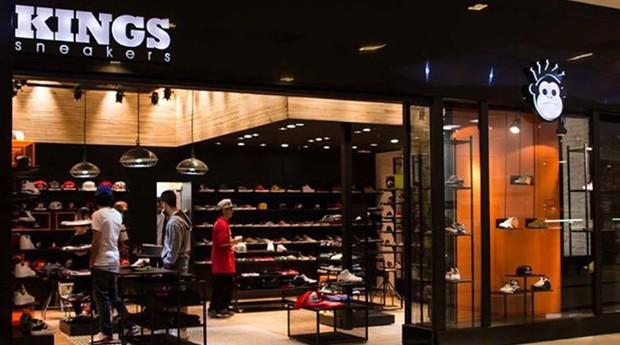 Da Galeria do Rock aos shoppings do Brasil: loja paulista inicia expansão