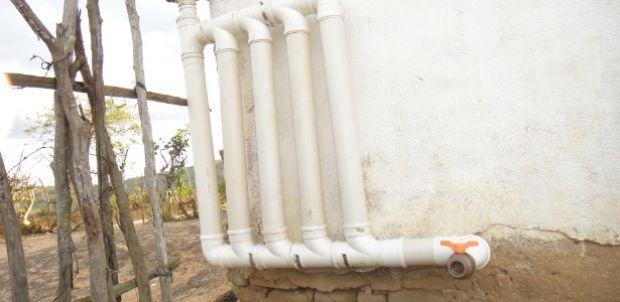 Dispositivo é capaz de reduzir até 100% as impurezas das águas de chuva