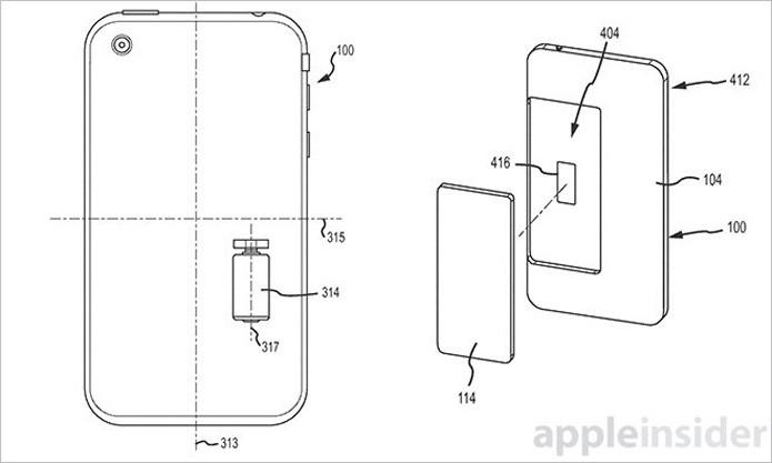 Como um gato! Nova tecnologia do IPhone torna quedas mais seguras