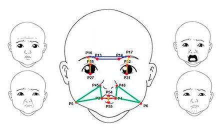 Software identifica expressões de dor em recém-nascidos