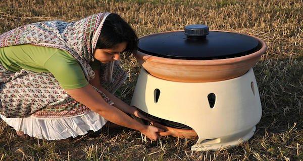 Italiano cria instrumento para fabricar água potável