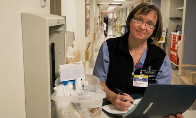 Plataforma permite que pacientes compartilhem histórico médico