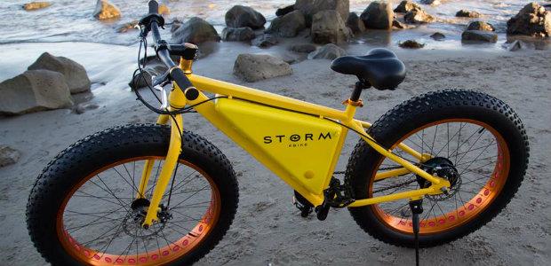 Bicicleta elétrica que custa US$ 500 promete revolucionar mercado de veículos limpos