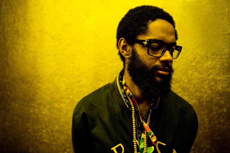 """""""O rap é um segmento novo no Brasil, mas tem muito a dizer"""""""