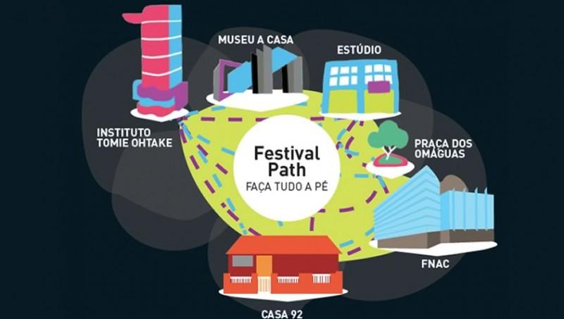 Festival Path: um evento para abrir a cabeça