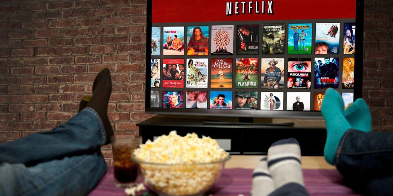 Netflix e o fim da televisão convencional