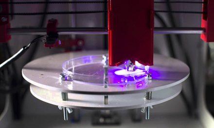 Startup recria órgãos e tecidos humanos com impressora 3D