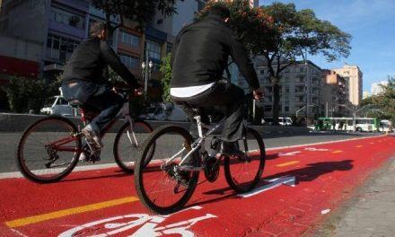 Google Maps agora mostra rotas para ciclistas
