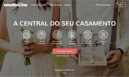 Startup brasileira facilita planejamento de casamentos