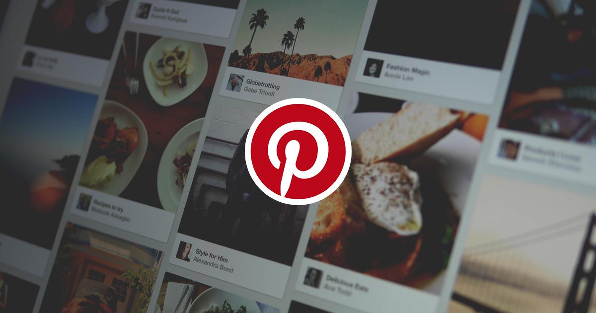 Pinterest aposta em diferenciação e transforma sua plataforma aspiracional em espaço de compra