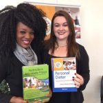 Simone Dal Bosco aposta em inovação no mercado de Nutrição em seu novo livro