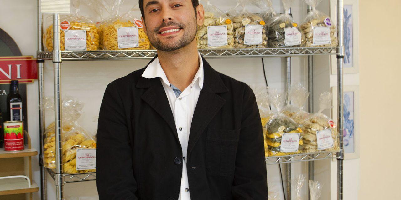 La Pasta Gialla: alta gastronomia ao alcance de todos