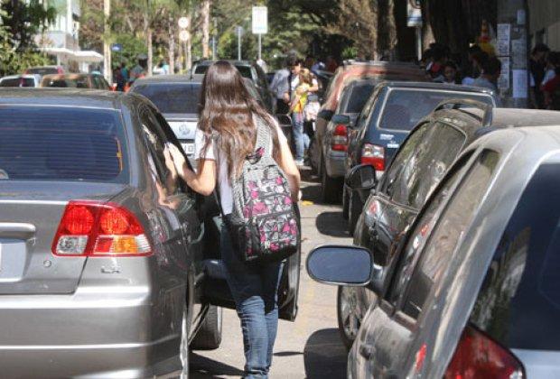 Empreendedora desenvolve aplicativo para melhorar trânsito na porta das escolas