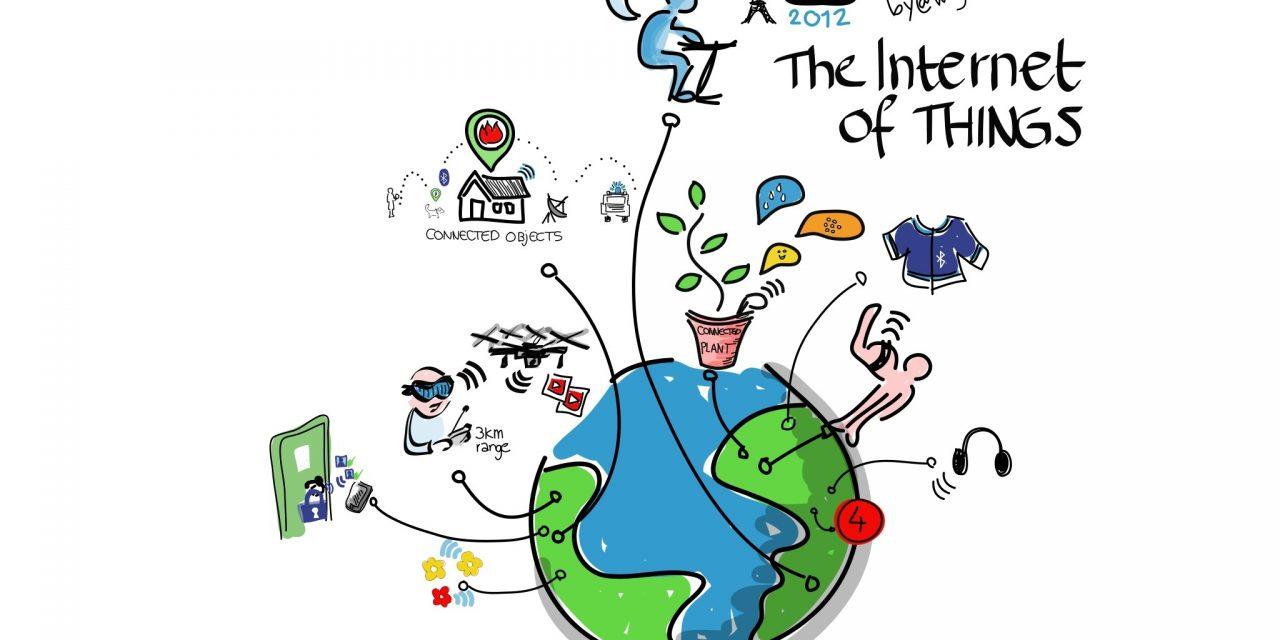 Internet das Coisas: segurança e infraestrutura são os desafios do mundo conectado