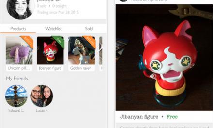 """Estudante desenvolve app para facilitar o """"desapego"""" de pertences pessoais"""