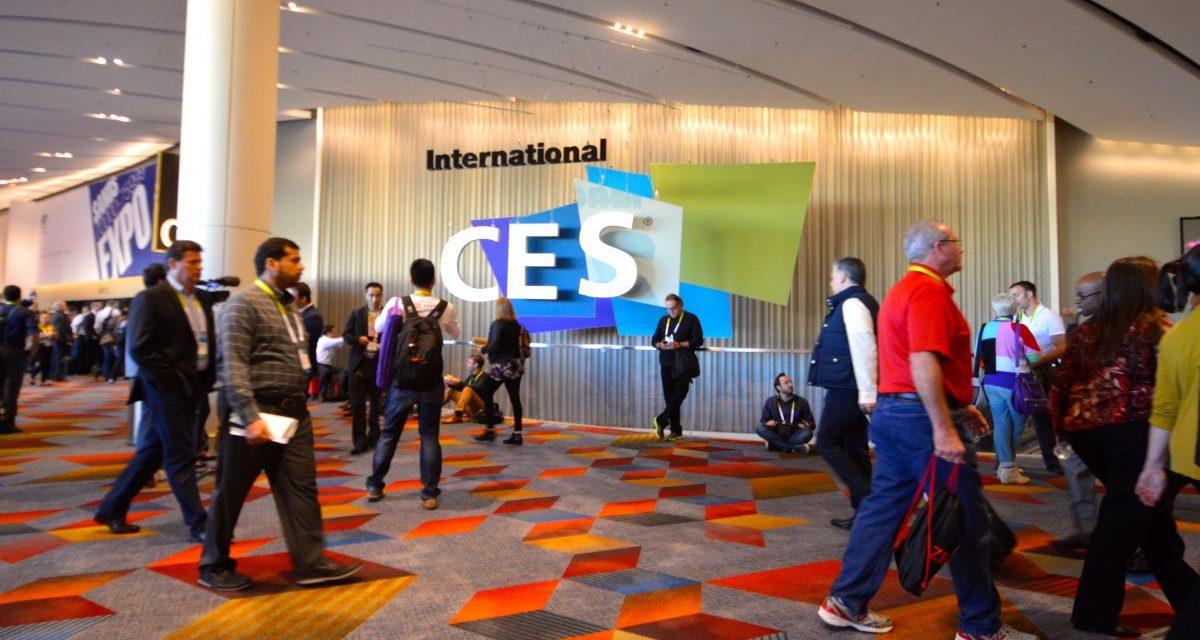 Feira CES, em Las Vegas, exibe as inovações tecnológicas de 2016