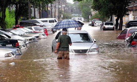 Startup desenvolve sistema para amenizar efeitos das chuvas em cidades do Brasil