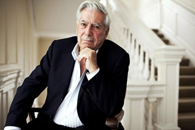 Llosa vê o processo de impeachment como uma catarse da democracia contra a corrupção no Brasil