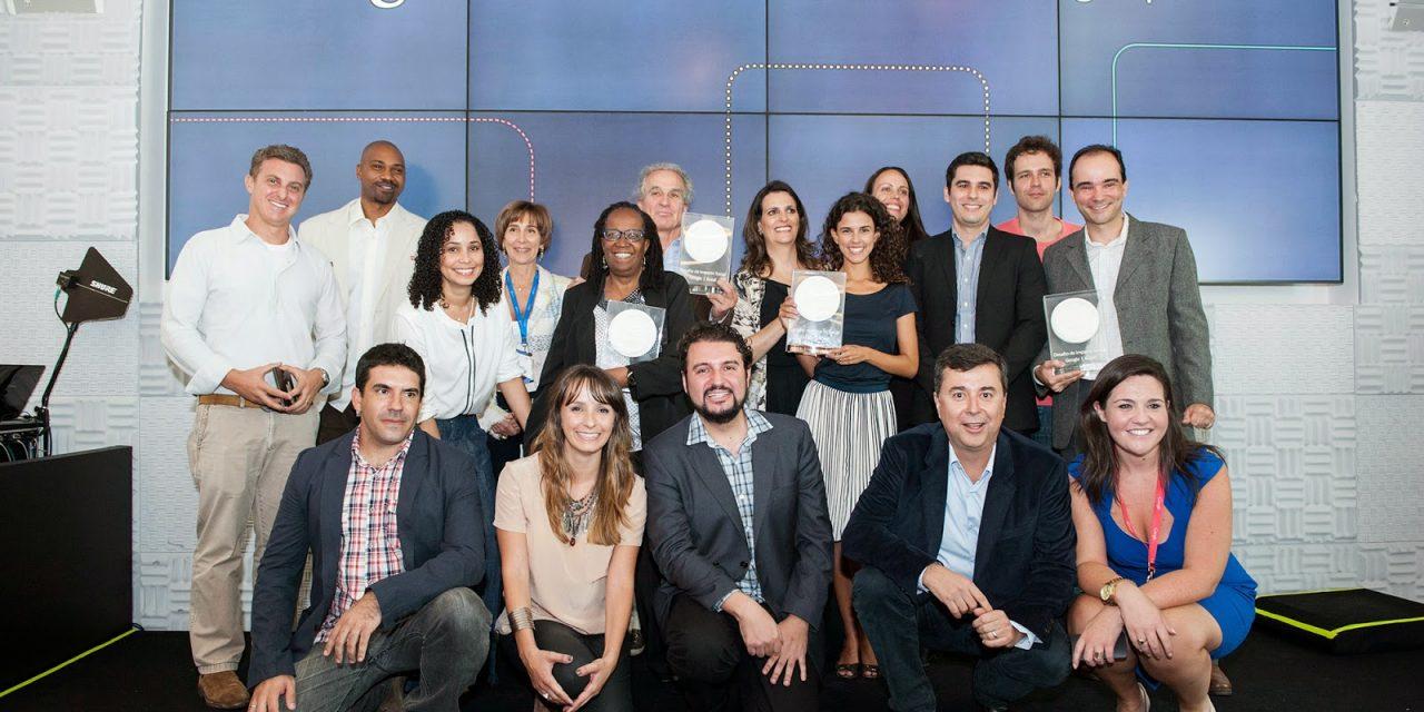Dez projetos do Desafio de Impacto Social foram selecionados e garantiram o prêmio de R$650 mil
