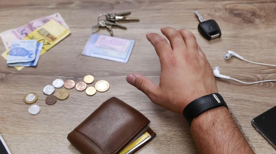 Empresa brasileira cria primeiro Wearable de pagamento do país