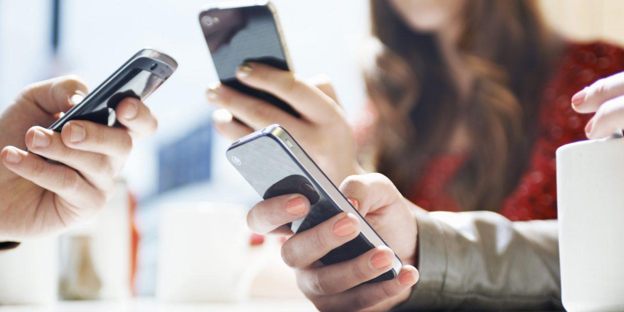 Tecnologia rompe com a maneira que vemos nossas atividades diárias