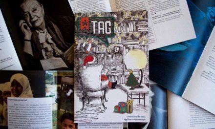 Clube de assinatura envia livros recomendados por grandes nomes da literatura aos seus associados