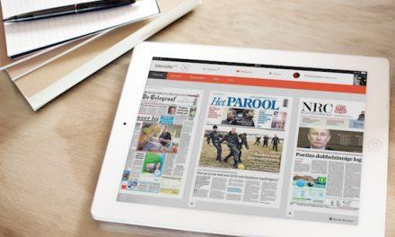 """Jornalista holandês cria """"spotify"""" de notícias para atrair jovens"""