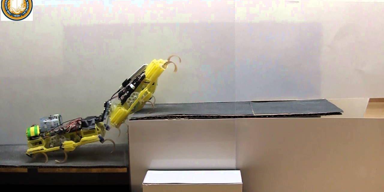Robôs minúsculos são desenvolvidos para salvarem vidas