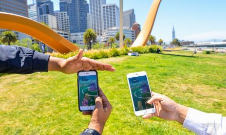 Pokémon Go ameaça canais de marketing digital de grandes marcas