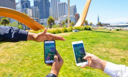 Pokémon Go ameaça canais de marketing digital de grandes marcas