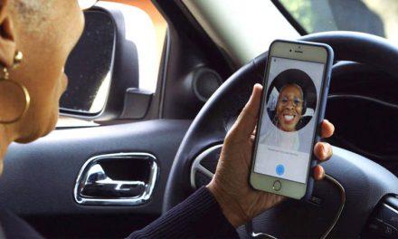 Uber lança recurso que utiliza selfie para confirmar identidade de motoristas