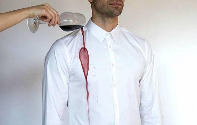 Marca holandesa cria camisa que não suja