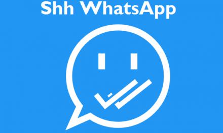 Aplicativo permite ler suas mensagens de WhatasApp em sigilo