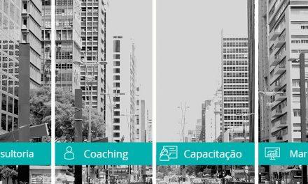 Consultoria promete oferecer um trabalho diferente às empresas e startups