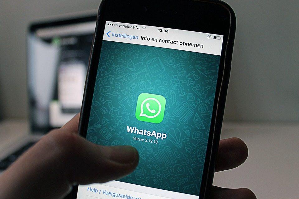 WhastApp ganha novo recurso igual ao Snapchat