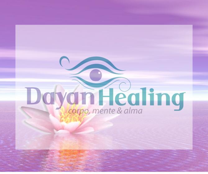 Chegou o Espaço Dayan Healing – Corpo, Mente & Alma