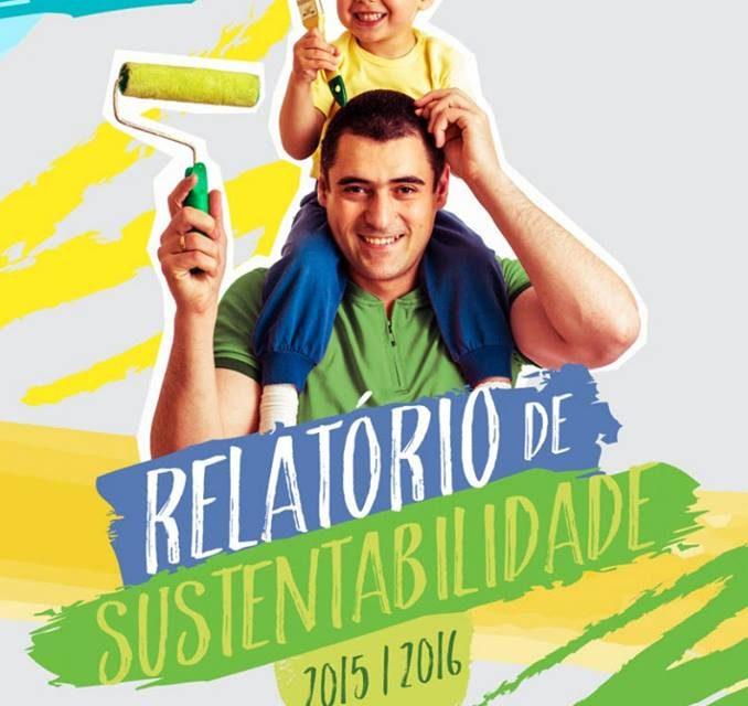 Leroy Merlin mostra o seu desempenho sustentável no 3º Relatório de Sustentabilidade