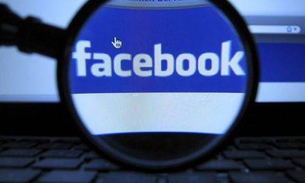 Facebook anuncia guia para vetar notícias falsas
