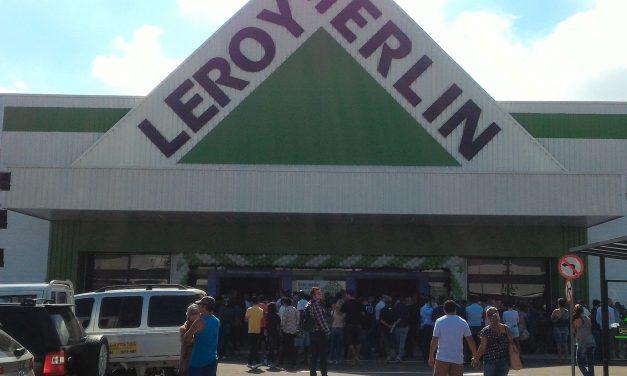 Aniversário Leroy Merlin com ofertas especiais e R$ 200 mil prêmios para você