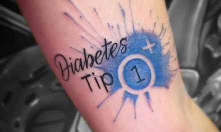 Diabéticos podem controlar nível glicêmico através de tatuagem