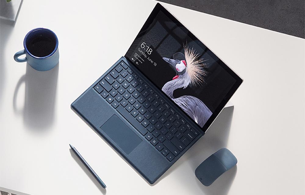 Novo SuperFace Pro chega ao mercado com 4G e processadores Intel
