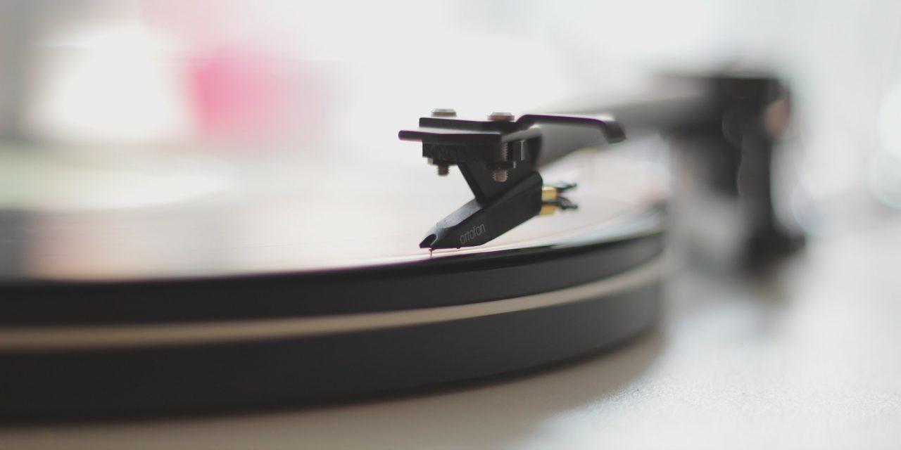 Discos de Vinil voltarão a ser produzidos