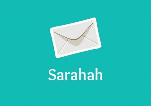 Sarahah, novo aplicativo, lidera downloads no Brasil