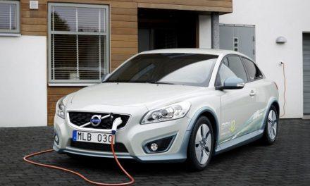 Volvo inova e define que todos os seus carros serão elétricos ou híbridos até 2019