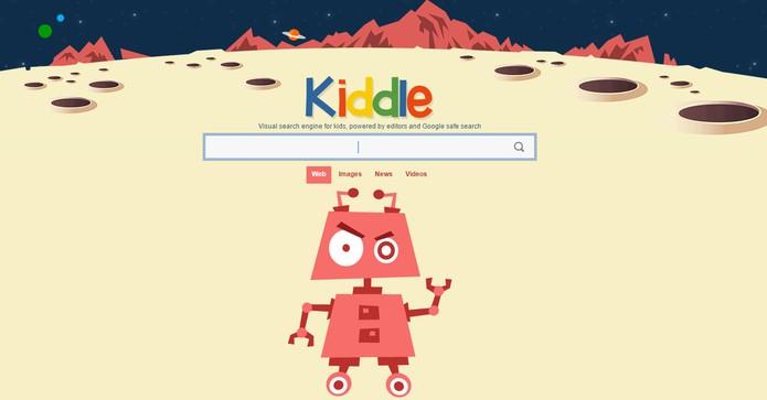 Kiddle, o serviço de busca para crianças