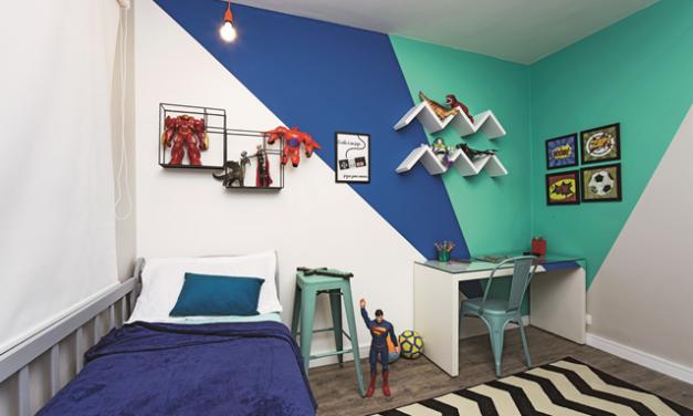 Leroy Merlin transforma lar de família paulistana e dá muitas dicas para renovação dos ambientes na 11ª edição da Revista Festival da Casa