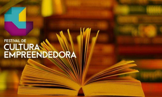 Primeiro Festival de Cultura Empreendedora chega à São Paulo