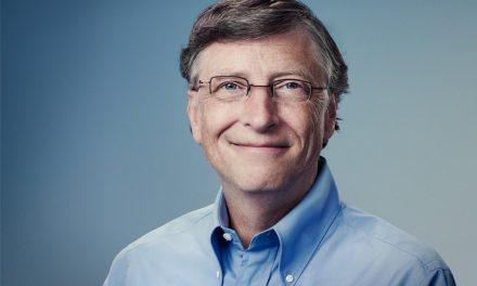 Bill Gates investe US$ 80 milhões em 'cidade inteligente'