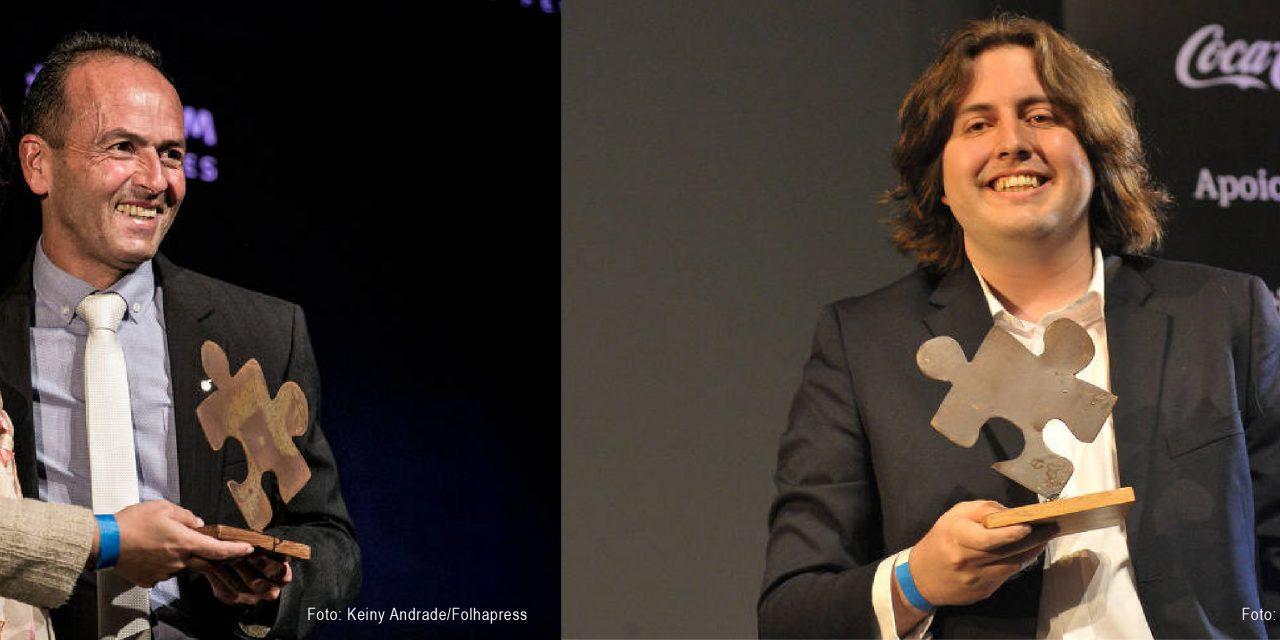 Conheça os projetos de dois grandes vencedores do 13º Prêmio Empreendedor Social