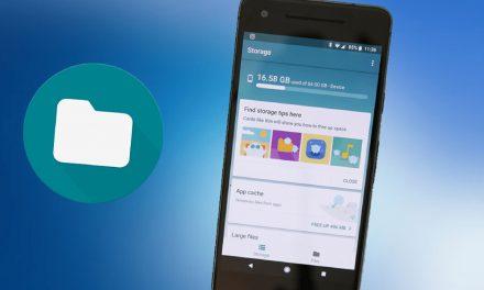 Aplicativo para Android ajuda a liberar a memória do seu celular